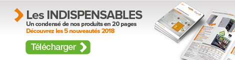 catalogue indispensable IZYX SYSTEMS